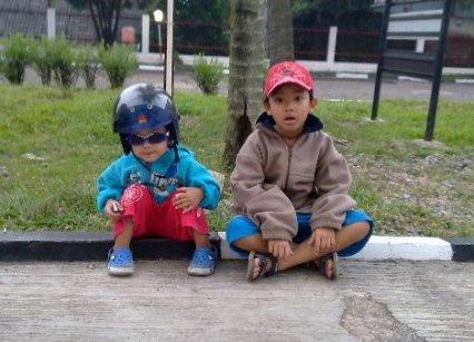 Gultom Family