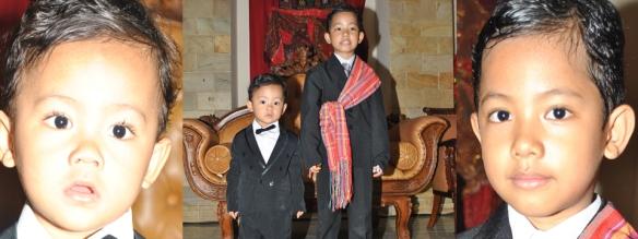 Gultom Brother-Samuel and Stephan