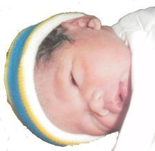 Baby Stephan