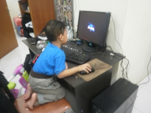 Stephan Gultom Gaming